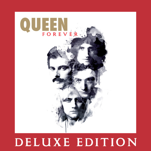 Queen Forever (Deluxe Edition) by Queen