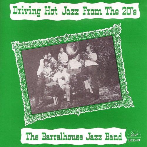 Driving Hot Jazz from the 20s de Barrelhouse Jazzband