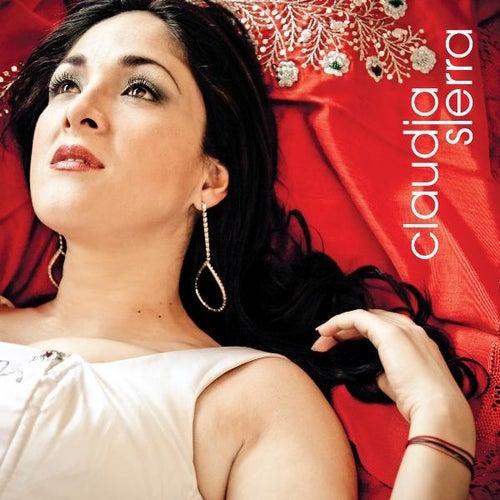 Claudia Sierra by Claudia Sierra