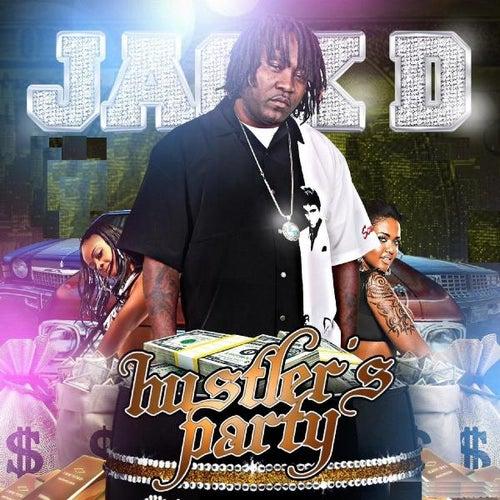 Hustler's Party von Jack D