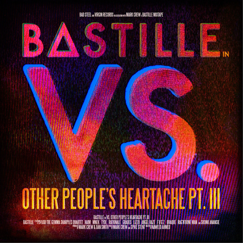 The Driver by Bastille