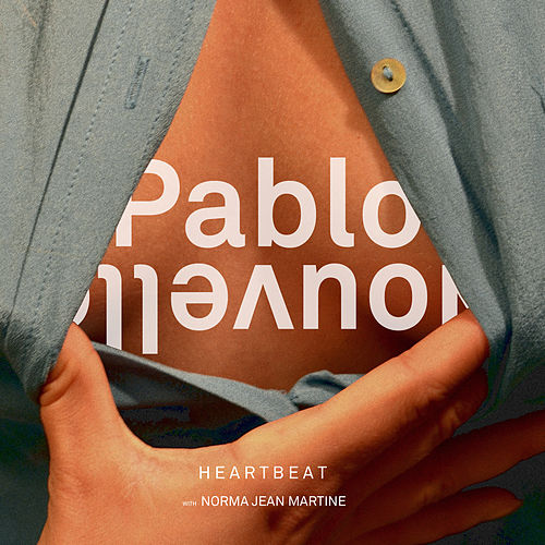 Heartbeat de Pablo Nouvelle