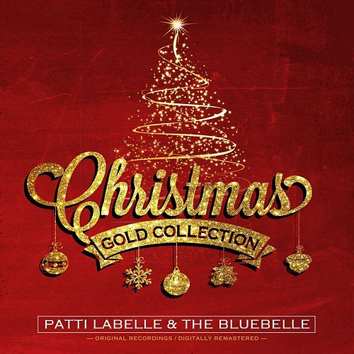 Christmas Gold Collection de Patti LaBelle
