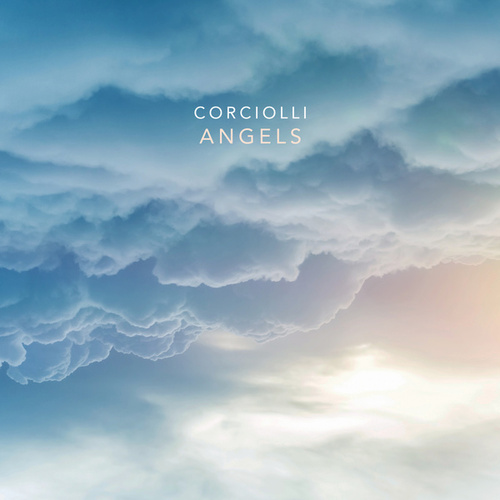 The Protection of the Angels de Corciolli