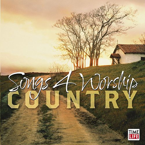 Songs for Worship: Country von Various Artists
