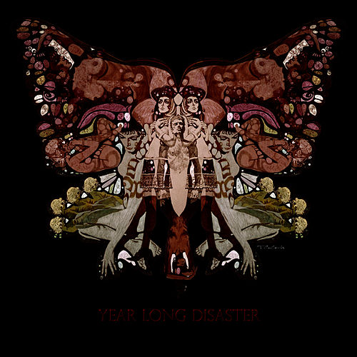 Year Long Disaster de Year Long Disaster