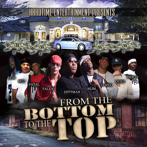 From The Bottom To The Top di Various Artists