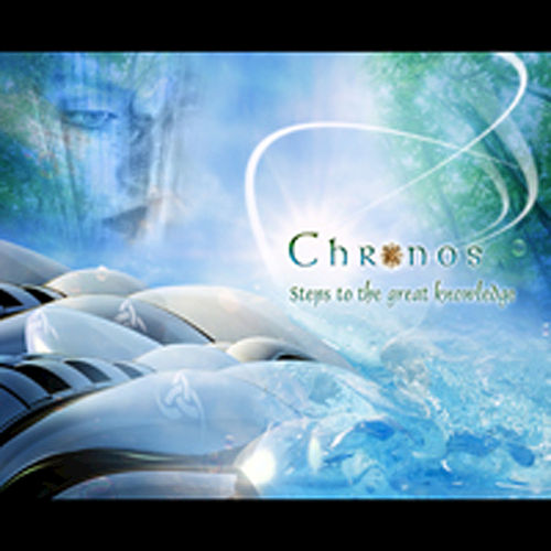 Steps To The Great Knowledge by Chronos