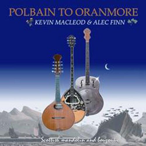 Polbain To Oranmore de Kevin MacLeod