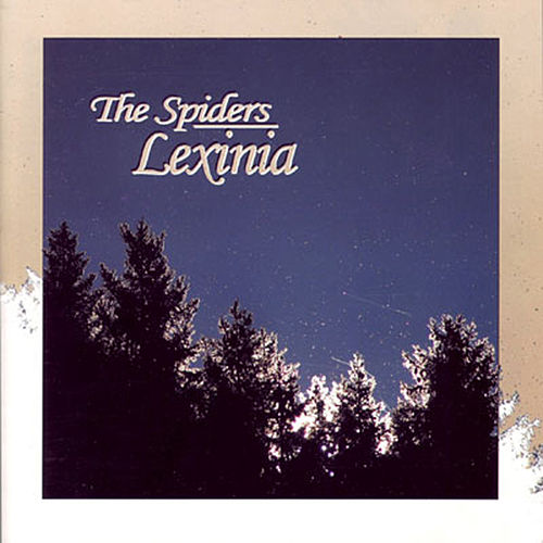 Lexinia de Spiders