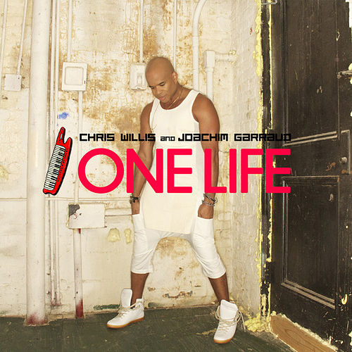 One Life (Remixes Part 2) by Joachim Garraud
