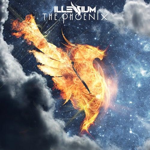 The Phoenix - Single de ILLENIUM