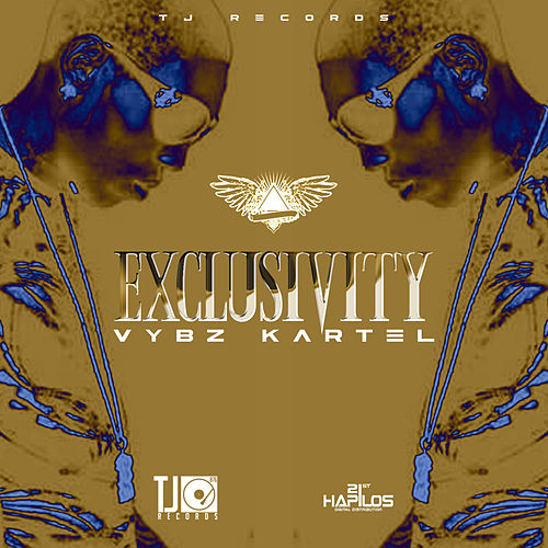 Exclusivity by VYBZ Kartel
