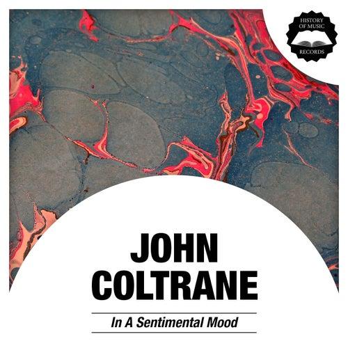 In a Sentimental Mood de John Coltrane