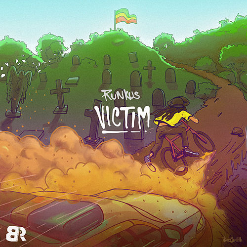 Victim - Single by Runkus