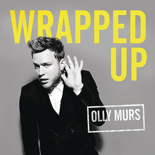 Wrapped Up (Alternative Versions) de Olly Murs