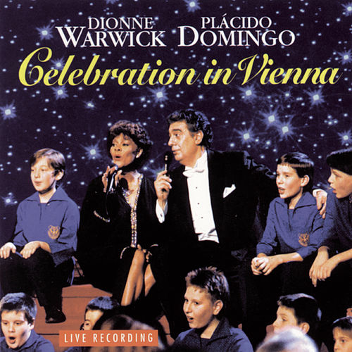 Celebration in Vienna: Christmas in Vienna II by Plácido Domingo