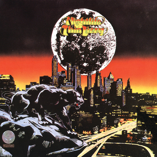 Night Life by Thin Lizzy