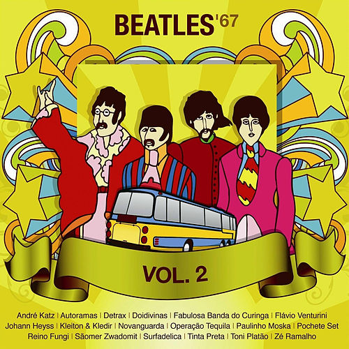 A Tribute to the Beatles '67, Vol. 2 de Various Artists