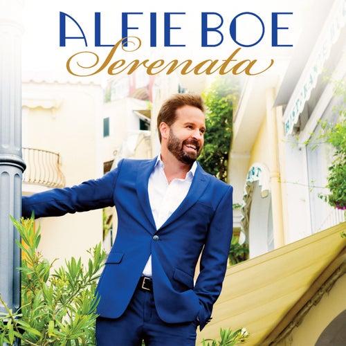 Serenata von Alfie Boe