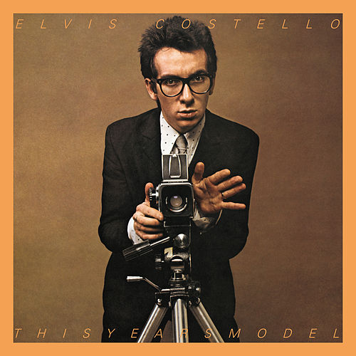 This Year's Model by Elvis Costello