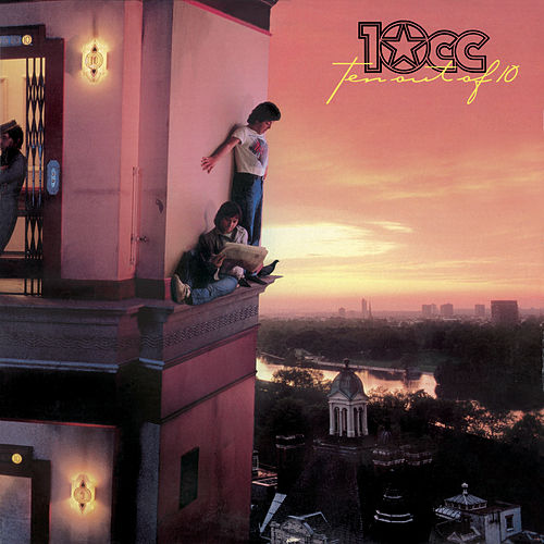 Ten Out Of 10 by 10cc