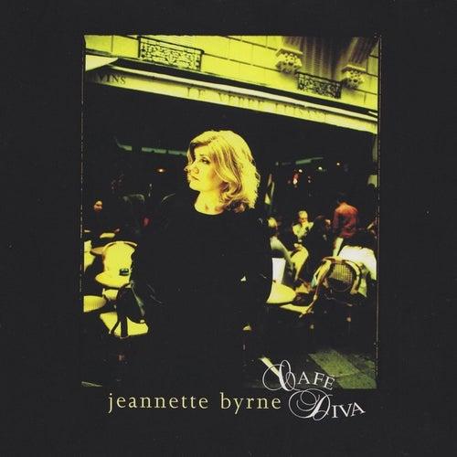Cafe diva de Jeannette Byrne