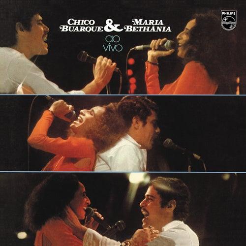 Chico Buarque & Maria Bethania von Chico Buarque