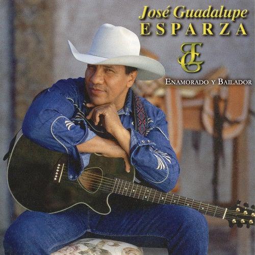Enamorado y Bailador de José Guadalupe Esparza