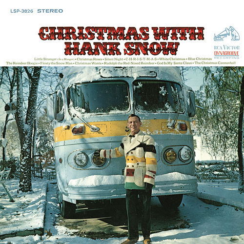 Christmas with Hank Snow by Hank Snow