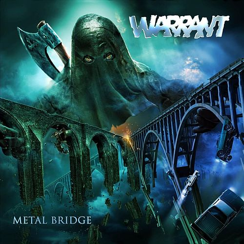 Metal Bridge von Warrant