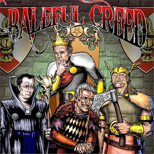 Baleful Creed by Baleful Creed
