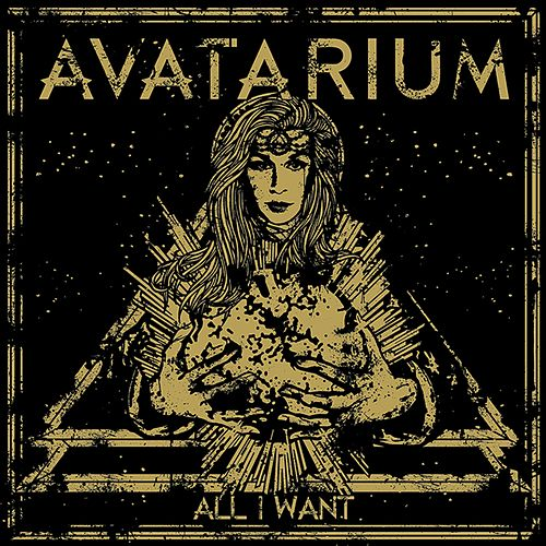 All I Want by Avatarium