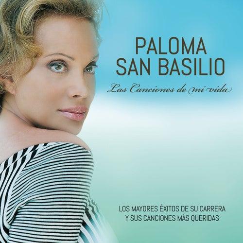 Las canciones de mi vida de Paloma San Basilio