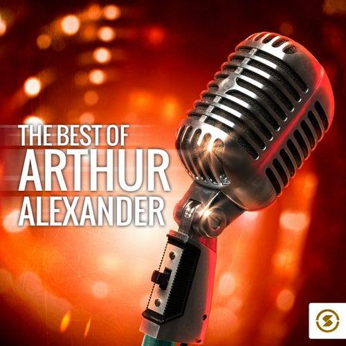 The Best of Arthur Alexander de Arthur Alexander