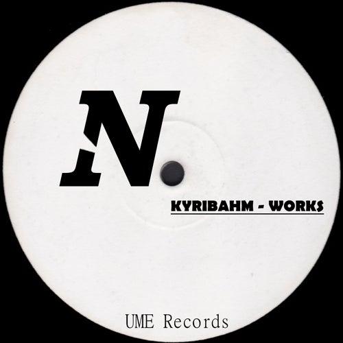 Kyribahm Works by NITRO