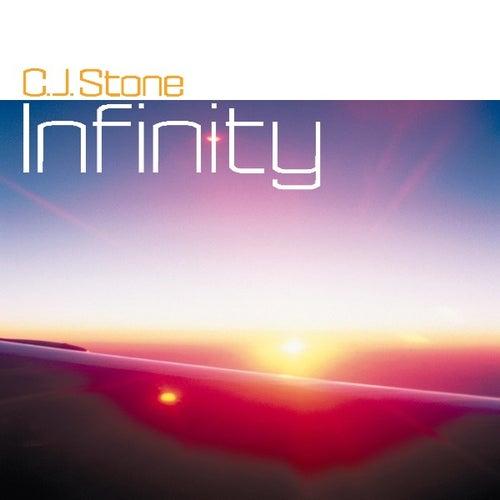 Infinity by CJ Stone