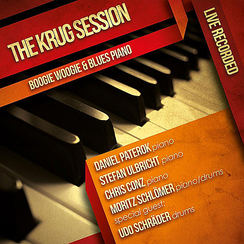 The Krug Session von Daniel Paterok