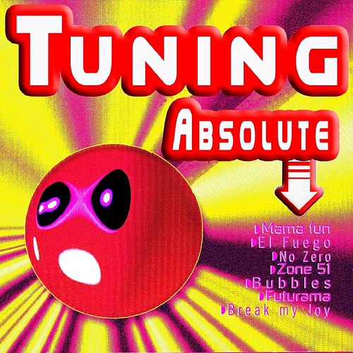 Tuning Absolute von Various Artists