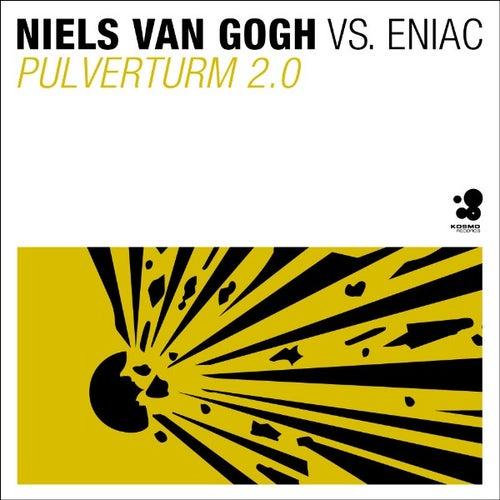Pulverturm 2.0 de Niels Van Gogh