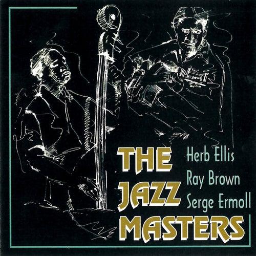Jazz Masters von Herb Ellis