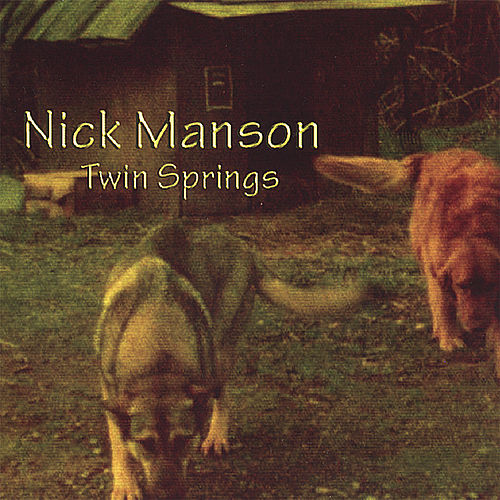 Twin Springs by Nick Manson