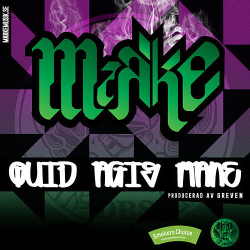 Quid agis mane by Mark-E