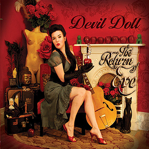 The Return of Eve de Devil Doll