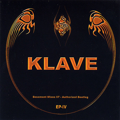 Basement Mixes 07- Authorized Bootleg Ep von Klave