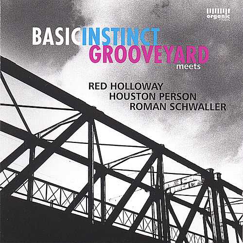 Basic Instinct by Grooveyard