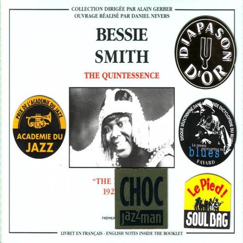 The Quintessence (bessie Smith) fra Bessie Smith