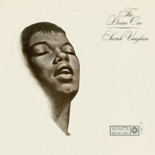 The Divine One von Sarah Vaughan