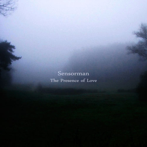 The Presence of Love von Sensorman