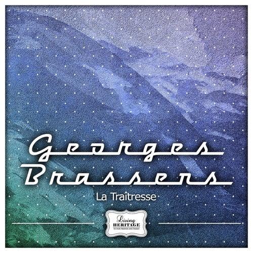 La traîtresse de Georges Brassens